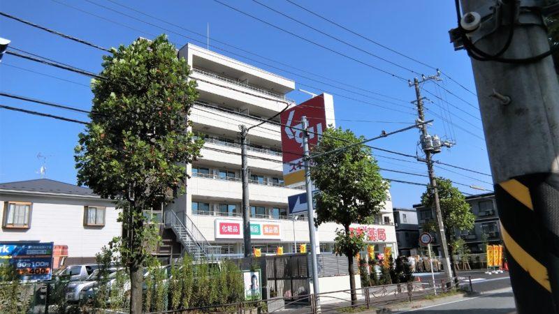 川崎市幸区南加瀬 ライブリーミナミカセ新築工事