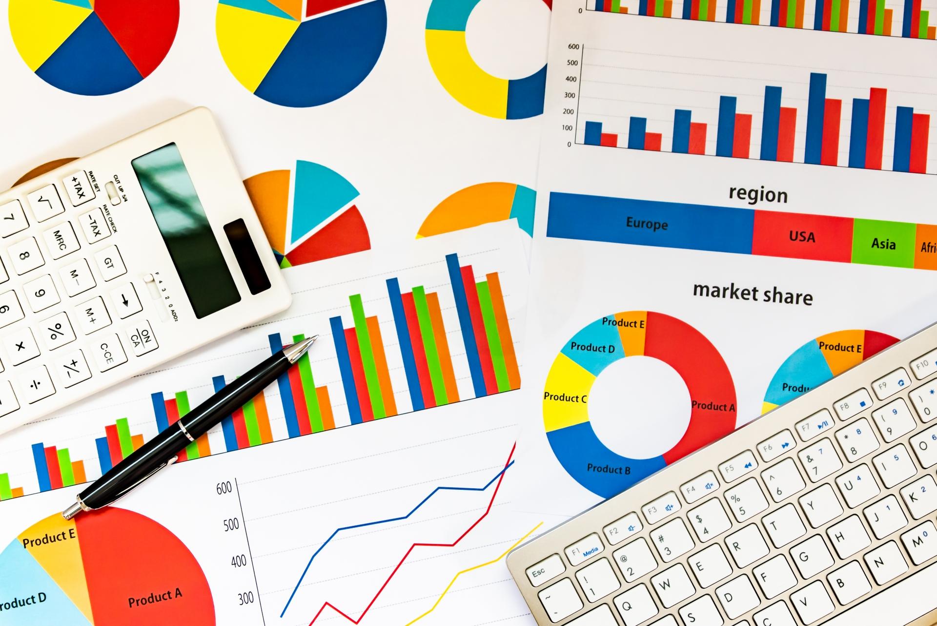 マンション経営成功の鍵は市場調査